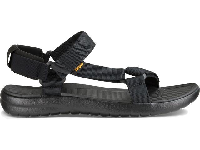 Teva M's Sanborn Universal Sandals Black